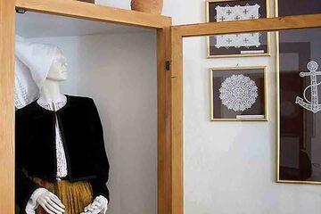 Insula Pag - Muzeul Dantelei