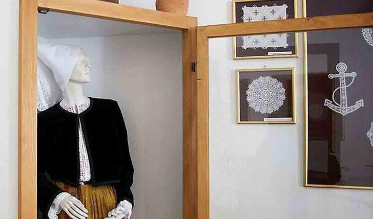 Muzeul Dantelei