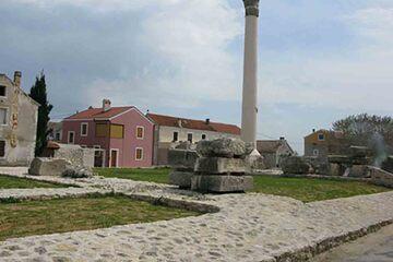 Nin - Templul roman