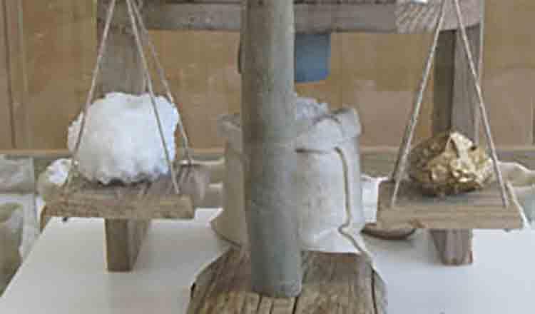 Muzeul de sare