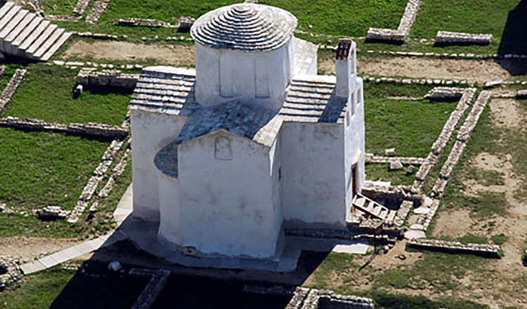 Biserica Sfintei Cruci