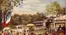Au trecut 120 de ani de la prima cursa de automobile din Franta
