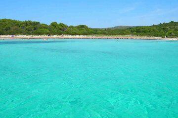Insula Dugi Otok - Saharun