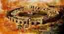 Orasul Bagdad - fondat acum 1.252 de ani