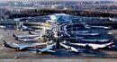 Aeroportul International Sheremetyevo din Rusia - deschis acum 55 de ani