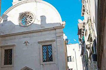 Sibenik - Biserica Noua