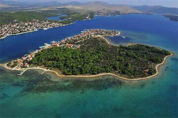 Sibenik - Insula Krapanj