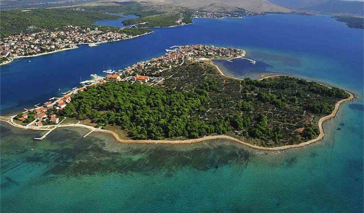 Insula Krapanj