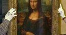 Mona Lisa a fost furata din Luvru acum 103 ani