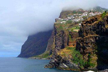 Madeira - Cabo Girão