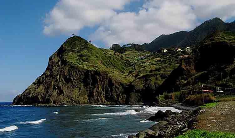Obiective turistice Madeira din Portugalia