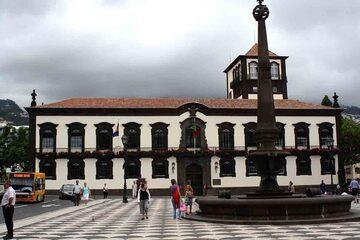 Funchal - Camara Municipal