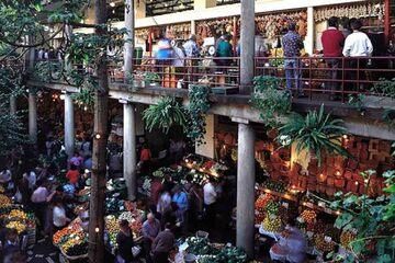 Funchal - Mercado dos Lavradores