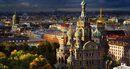 Sankt Petersburg a devenit Petrograd acum 100 de ani