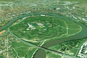 Arad - Cetatea Aradului