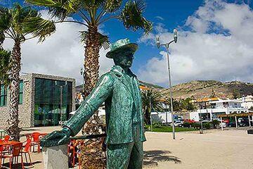 Insula Porto Santo - Gradinile copiilor