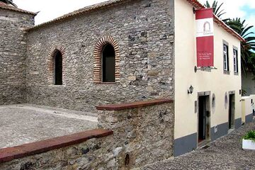 Insula Porto Santo - Casa Muzeu Cristofor Columb