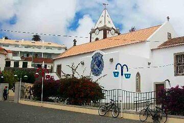 Insula Porto Santo - Biserica Nossa Senhora da Piedade