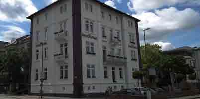 Cazare ieftina Heidelberg