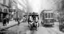 Se implinesc 182 de ani de la lansarea primului tramvai din lume