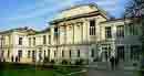 Sediul Bibliotecii Academiei Romane - inaugurat acum 13 ani