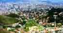 Primul oras planificat din Brazila implineste 117 ani