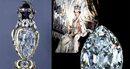 Diamantul Cullinan - descoperit acum 110 ani