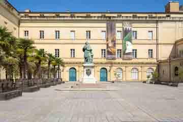 Corsica - Palais Fesch