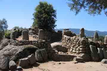 Corsica - Filitosa