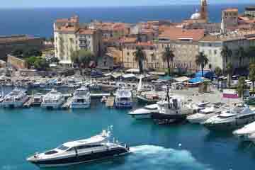 Corsica - Ajaccio si Corsica Preistorica