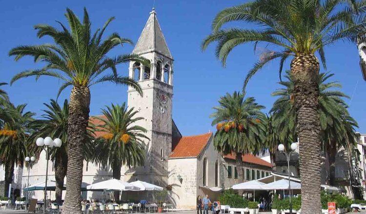 Biserica Sf. Dominik