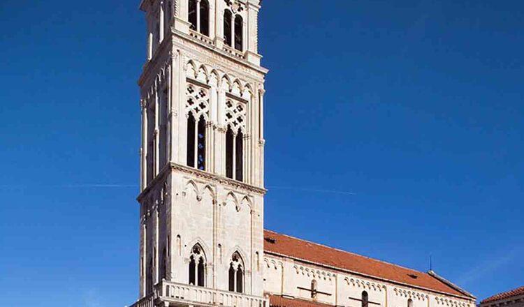 Catedrala Sf Laurentiu