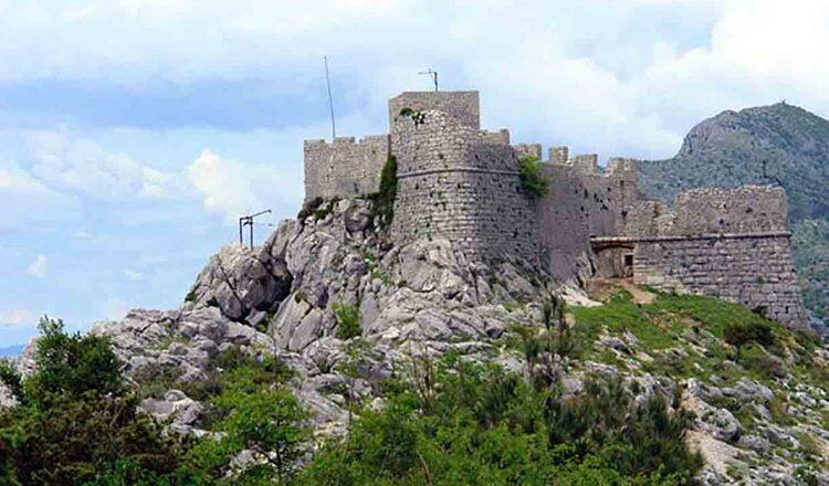Fortareata Starigrad
