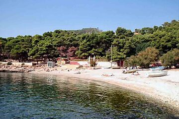 Insula Brac - Milna