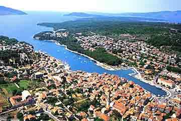 Insula Hvar - Stari Grad