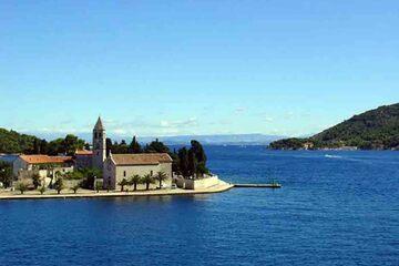 Insula Vis - Sv Duh
