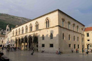 Dubrovnik - Knezev dvor