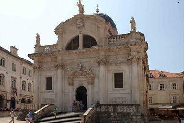 Dubrovnik - Catedrala Adormirea Maicii Domnului