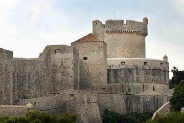 Dubrovnik - Gradske Zidine