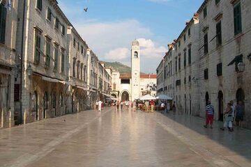 Dubrovnik - Placa