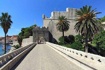 Dubrovnik - Poarta Ploce
