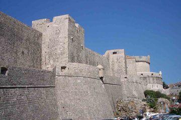 Dubrovnik - Tvrdjava Asimov