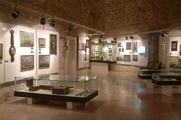 Dubrovnik - Muzeul Civic din Dubrovnik