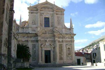 Dubrovnik - Complexul iezuit