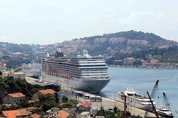 Dubrovnik - Portul Gruz