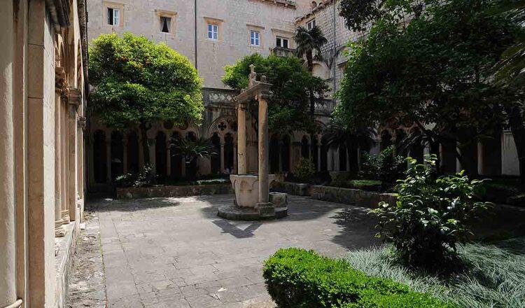 Manastirea Dominicana