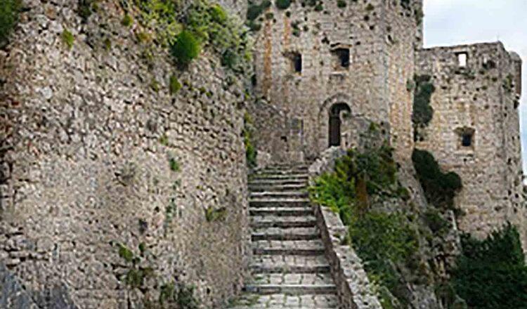 Tvrdjava Sf. Luca