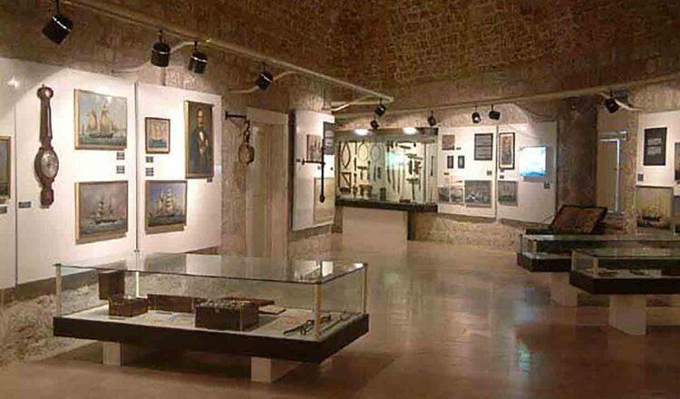 Muzeul Civic din Dubrovnik
