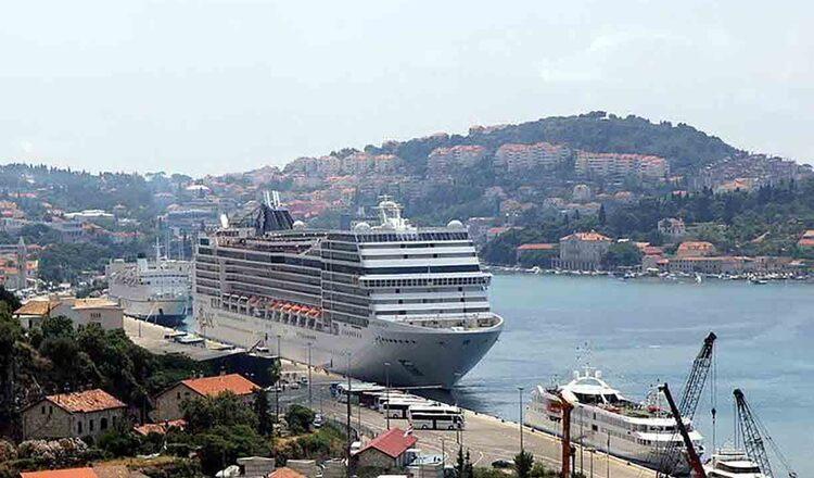Portul Gruz