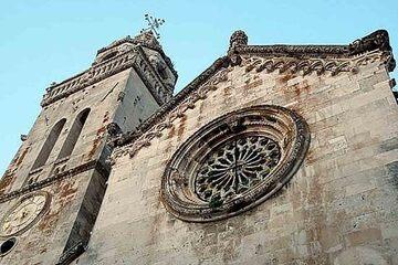 Korcula - Catedrala Sv. Marko